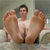 boy foot fetish