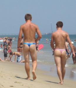 Site fetish Gay thong